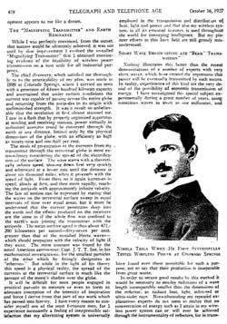 http://hello-earth.com/nikolatesla/worldsystemofwirelesstransmissionofenergy/telegraphandtelephoneage16october1927**page2.jpg